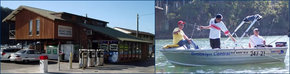 Brooklyn Central Boat Hire  General Store - Mackay Tourism