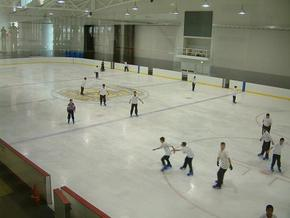 Liverpool Catholic Club Rink - Mackay Tourism