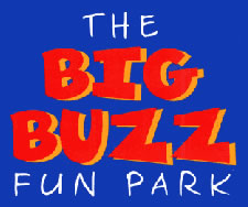 The Big Buzz Fun Park - Mackay Tourism