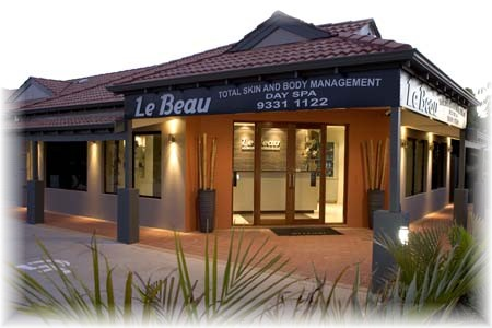 Le Beau Day Spa - Mackay Tourism