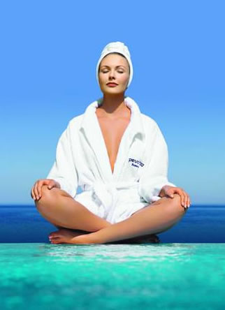 aQueous Spa - Mackay Tourism