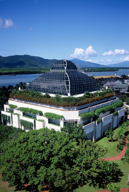 Cairns Wildlife Dome - Mackay Tourism