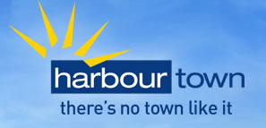 Harbour Town Adelaide - Mackay Tourism