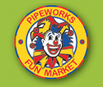 Pipeworks Fun Market - Mackay Tourism