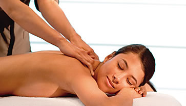 Crown Spa - Mackay Tourism