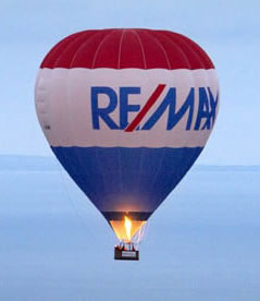 Balloon Flights Over Melbourne - Mackay Tourism