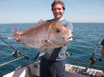 Melbourne Fishing Charters - Mackay Tourism