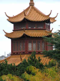 Chinese Garden of Friendship - Mackay Tourism