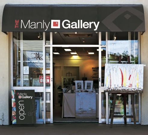 The Manly Gallery - Mackay Tourism