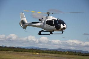 Executive Helicopters - Mackay Tourism