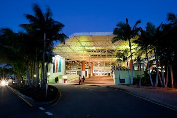 The Arts Centre Gold Coast - Mackay Tourism