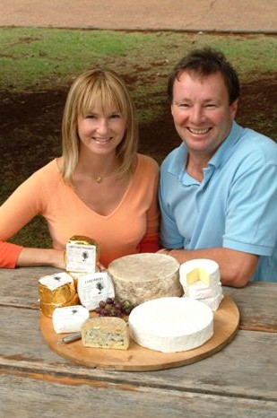 Witches Chase Cheese Co - Mackay Tourism