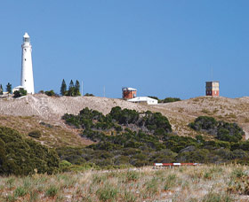 Wadjemup Lighthouse - Mackay Tourism
