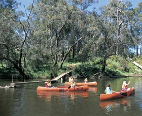 Blackwood River - Mackay Tourism