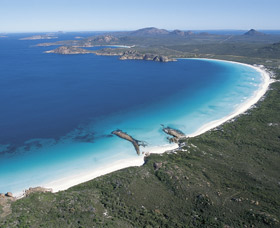 Lucky Bay - Mackay Tourism