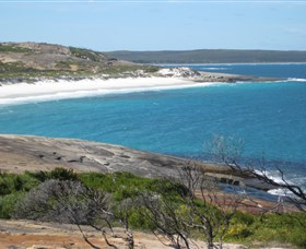 Cape Arid National Park - Mackay Tourism