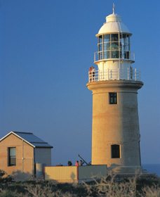 Vlamingh Head Lighthouse - Mackay Tourism