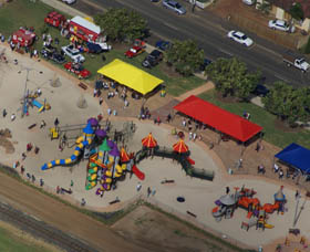 Donnybrook Apple FunPark - Mackay Tourism