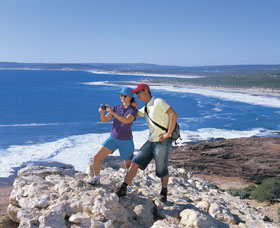 Red Bluff - Mackay Tourism