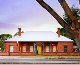 Guildford Heritage Walk Trails - Mackay Tourism
