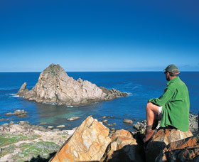 Sugarloaf Rock