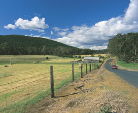 Donnybrook Balingup Scenic Drives - Mackay Tourism