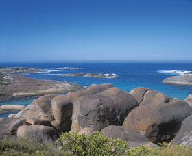 Elephant Rocks - Mackay Tourism