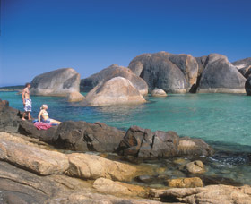 William Bay National Park - Mackay Tourism