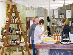 Woodside Cheese Wrights - Mackay Tourism