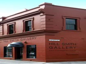 Hill Smith Gallery - Mackay Tourism