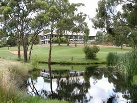 Flagstaff Hill Golf Club and Koppamurra Ridgway Restaurant - Mackay Tourism