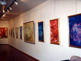 Millicent Gallery - Mackay Tourism