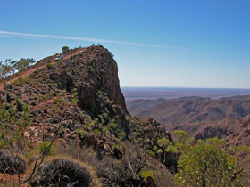 Arkaroola Wilderness Sanctuary - Mackay Tourism