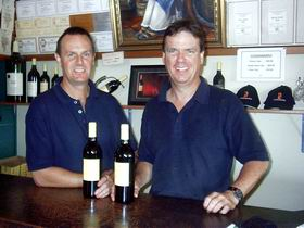 Redman Winery - Mackay Tourism
