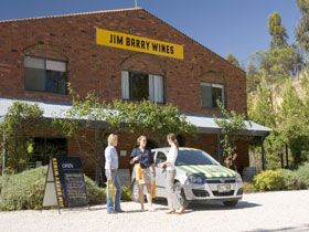 Jim Barry Wines - Mackay Tourism