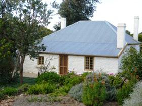 dingley dell cottage - Mackay Tourism