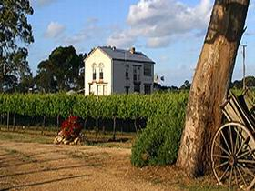 Highbank Vineyards - Mackay Tourism