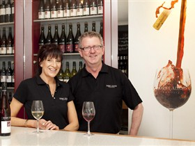 Sorby Adams Wineroom and Pantry - Mackay Tourism