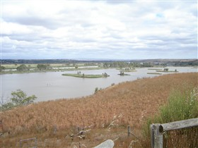 Sunnyside Reserve Lookout - Mackay Tourism