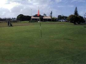 Port Macdonnell Golf Club - Mackay Tourism