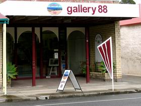 Gallery 88 - Mackay Tourism