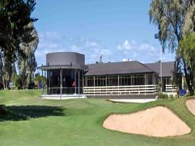 West Lakes Golf Club - Mackay Tourism