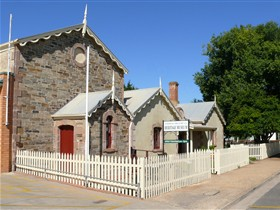 Strathalbyn and District Heritage Centre - Mackay Tourism