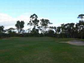 Naracoorte Golf Club - Mackay Tourism