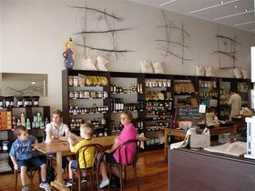 Blond Coffee and Store - Mackay Tourism