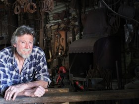 River Lane Blacksmith Tours - Mackay Tourism