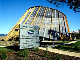 Forest EcoCentre - Mackay Tourism