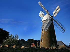 Callington Mill - Mackay Tourism