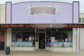 Cradle Mountain Candy Company and Honey Boutique - Mackay Tourism