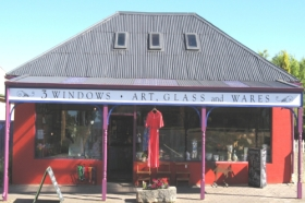 3 Windows Gallery - Mackay Tourism